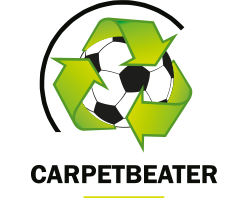 Carpetbeater logo